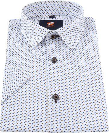 Suitable Overhemd Stippen