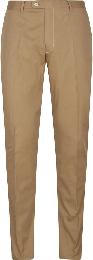 Suitable Pantalon Algodao Khaki