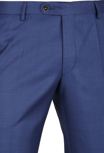 Suitable Pantalon Evans Blue