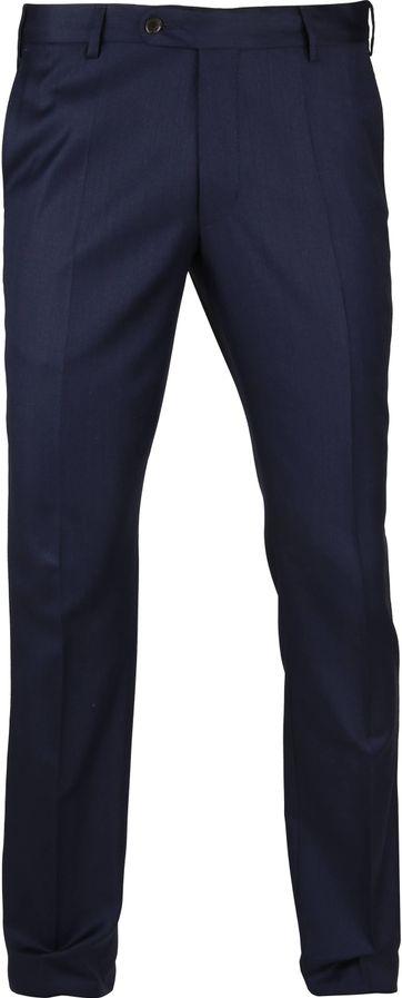 Suitable Pantalon Evans Dunkelblau