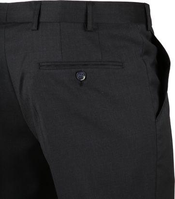 Suitable Pantalon Piga Anthracite