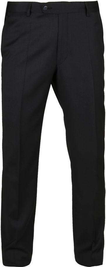 Suitable Pantalon Piga Anthrazit
