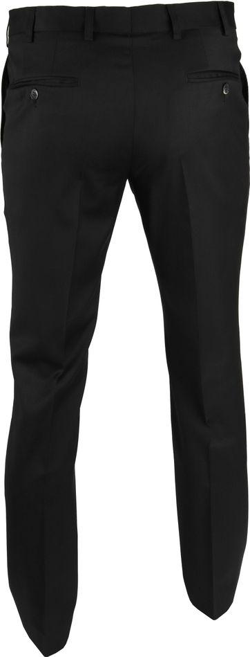 Suitable Pantalon Piga Black