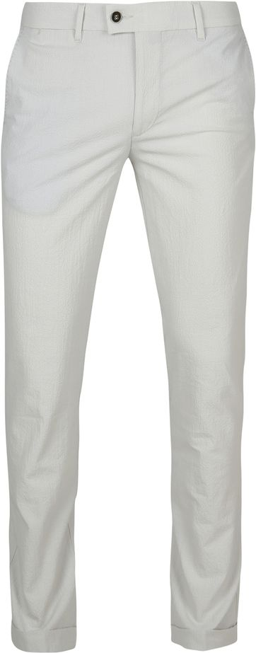 Suitable Pantalon Pisa Dessin Off White