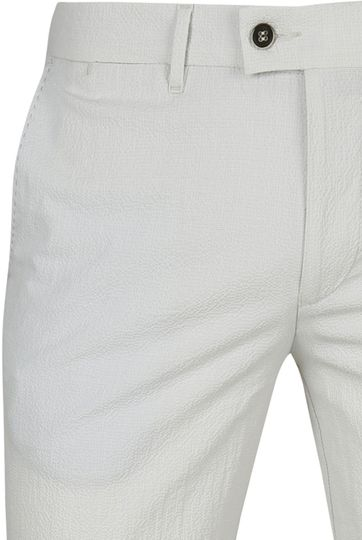 Suitable Pantalon Pisa Dessin Off White