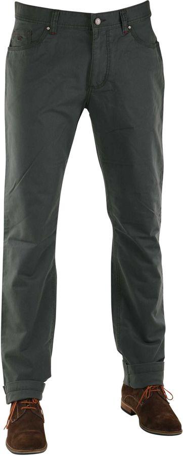 Suitable Pants Dark Green