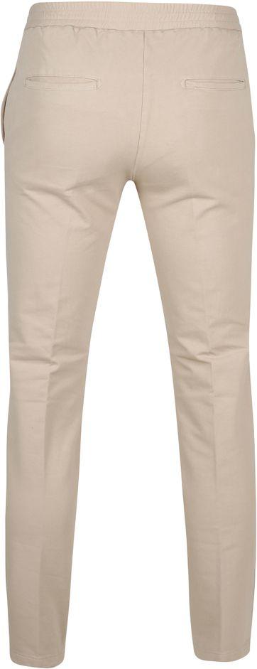 Suitable Pants Enrico Beige