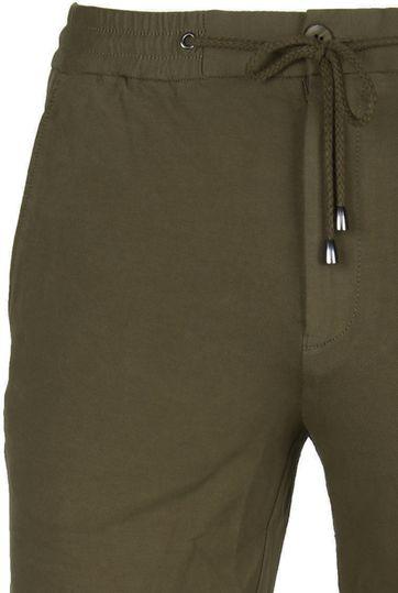 Suitable Pants Enrico Olive