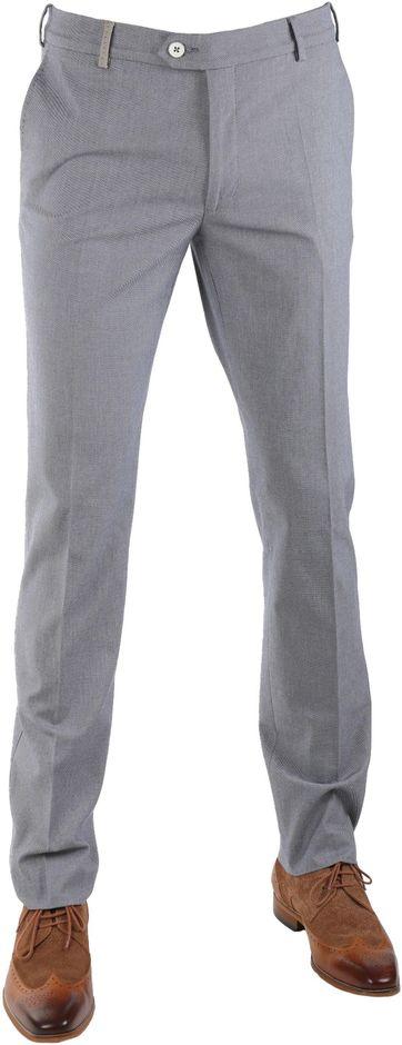 Suitable Pants Premium Navy