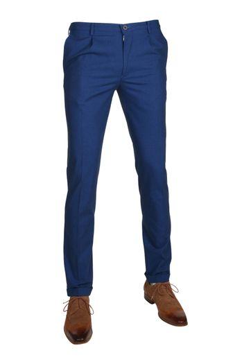 Suitable Pants Rimini Blue