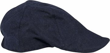 Suitable Peaky Cap Navy