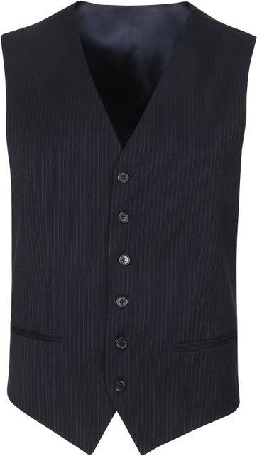 Suitable Picador Gilet Donkerblauw
