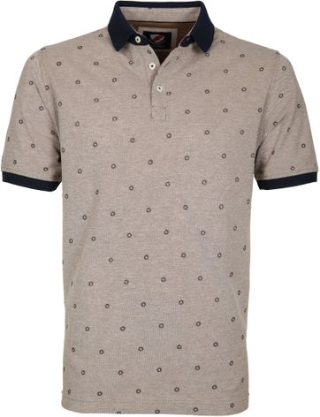 Suitable Polo Circle Camel