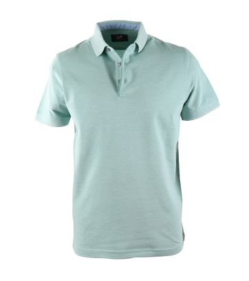 Suitable Polo Oxford Groen
