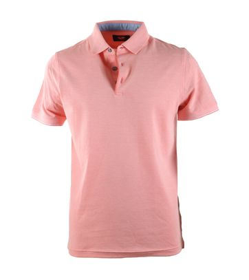 Suitable Polo Oxford Zalm