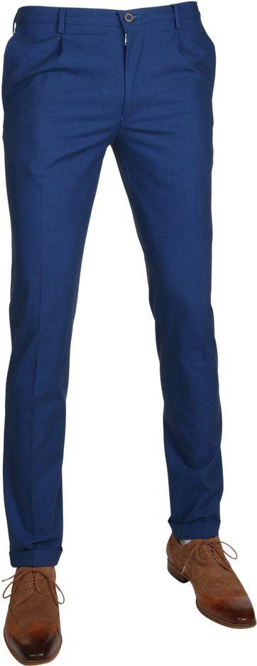 Suitable Premium Hose Rimini Blau