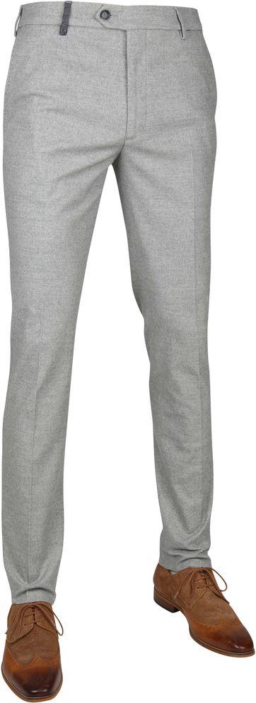 Suitable Premium Pantalon Milano Grey