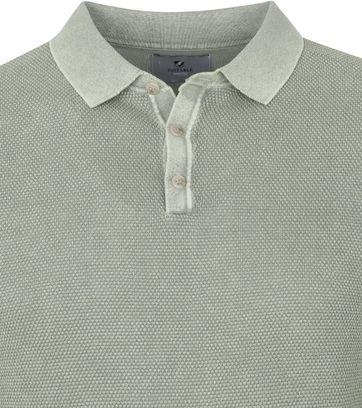 Suitable Prestige Benny LS Polo Green
