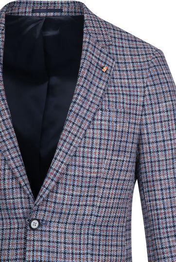 Suitable Prestige Blazer Lauderdale Check