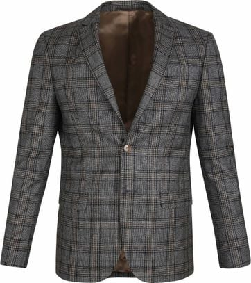 Suitable Prestige Blazer Marlane Checks