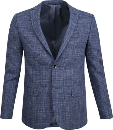 Suitable Prestige Blazer Tampa Indigo