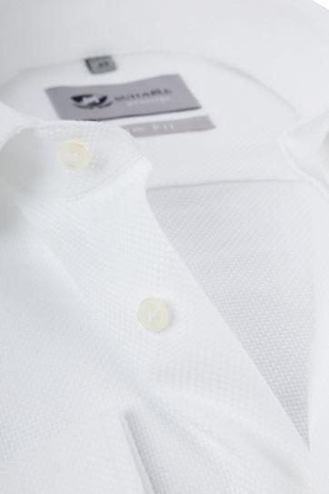Suitable Prestige Hemd Albini Wit