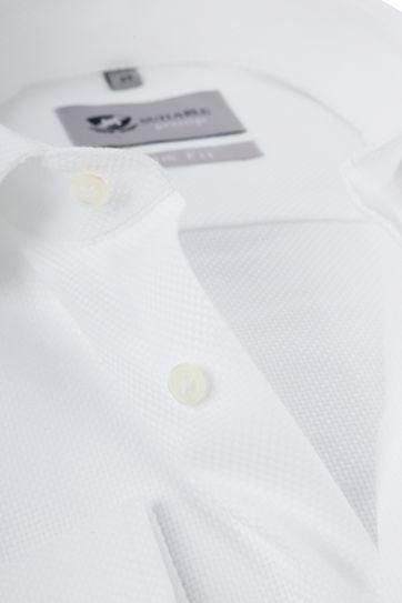 Suitable Prestige Overhemd Albini Wit