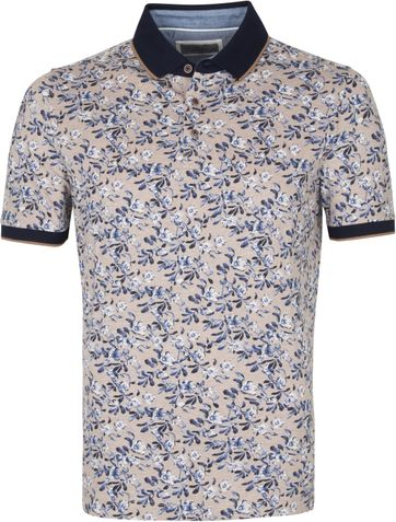 Suitable Prestige Polo Flower Beige