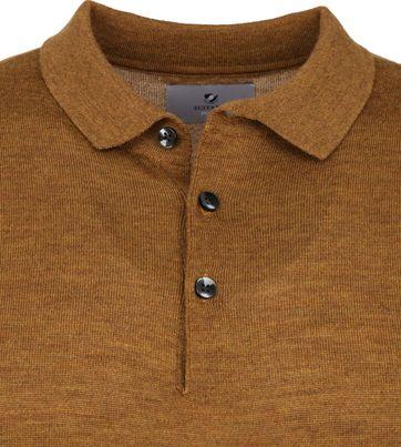 Suitable Prestige Polo Merino Brons