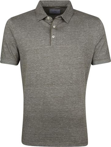 Suitable Prestige Polo Shirt Khaki