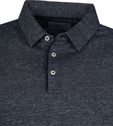 Suitable Prestige Poloshirt Navy