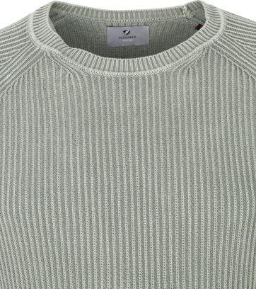 Suitable Prestige Pullover Cris Grün