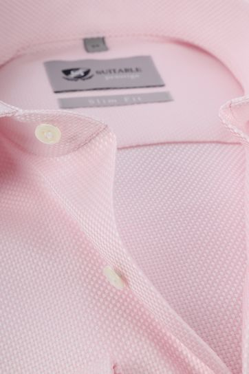 Suitable Prestige Shirt Albini Pink