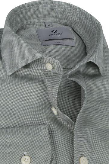 Suitable Prestige Shirt Funi Green