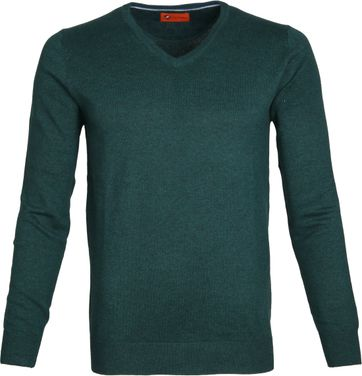 Suitable Pullover Vince Green