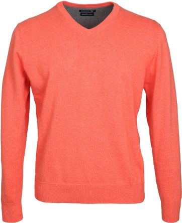 Suitable Pullover Vini Coral