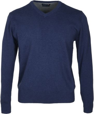 Suitable Pullover Vini Dunkelblau