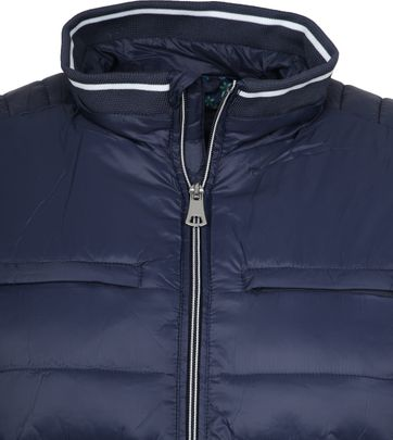 Suitable Reno Dunkelblau All Season Jacke
