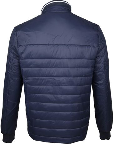 Suitable Reno Sommerjacke Dunkelblau