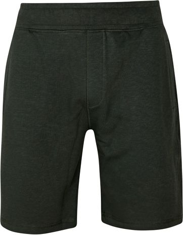 Suitable Respect Luke Sweatpants Dark Green