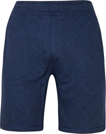 Suitable Respect Luke Sweatpants Donkerblauw