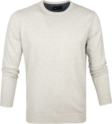 Suitable Respect Sweater Rince Grau