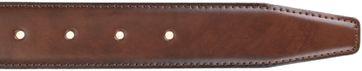 Detail Suitable Riem Bruin 315