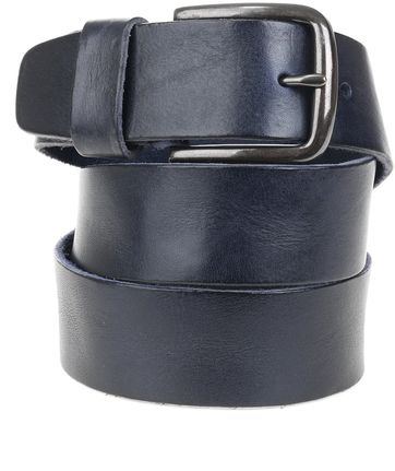 Detail Suitable Riem Casual Navy 003