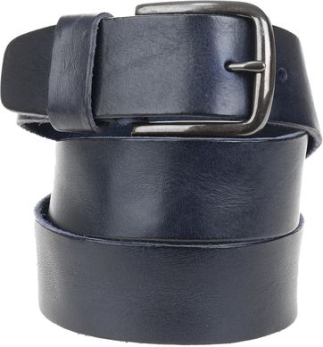 Suitable Riem Casual Navy 003