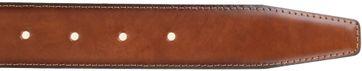 Detail Suitable Riem Cognac 316