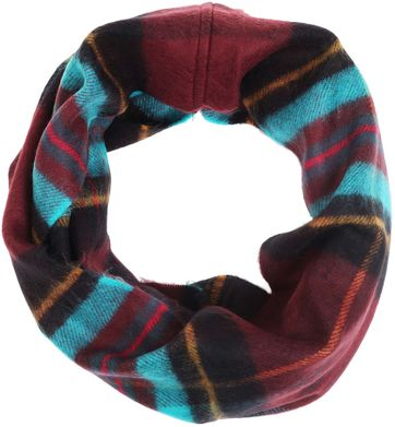 Suitable Round Scarf Pane 17-09