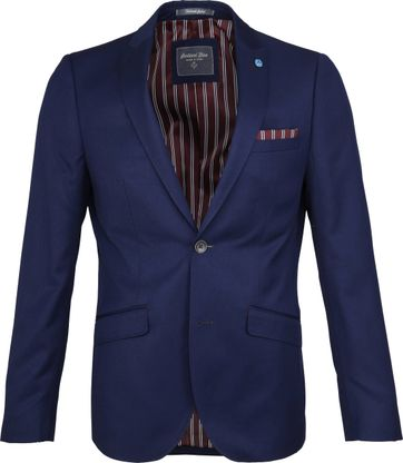 Suitable Royal Blazer Navy