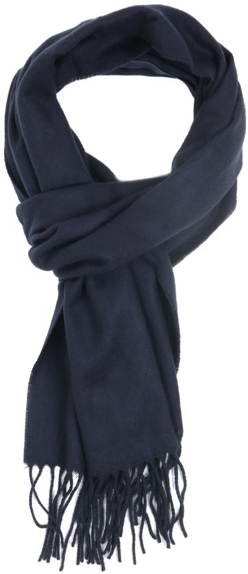 Suitable Scarf Navy 17-06