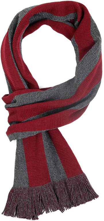 Suitable Scarf Striped 17-14
